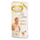 Huggies Elite Soft 5